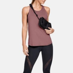 Under Armour - Misty Embroidered Tank